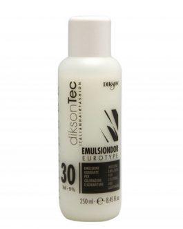 Emulsione ossidante Dikson 250 ml.
