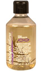 Shampoo Dikson Natura 250 ml. (anticaduta capelli)