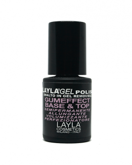 Base & Top Laylagel Polish 14 ml.