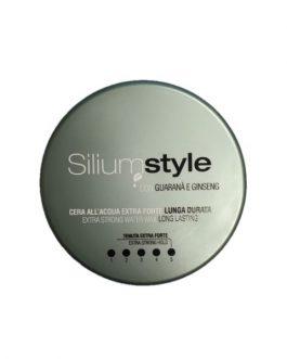 Cera per capelli Silium