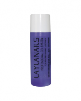 Sgrassante Laylanails 125 ml.