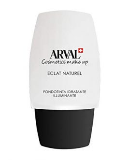 Eclat Naturel-Fondotinta Idratante Illuminante 30 ml.