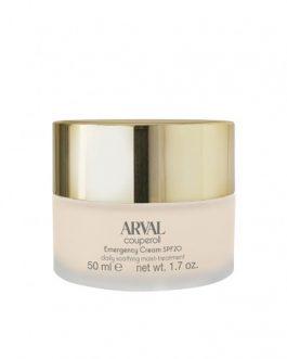 Emergency cream SPF20-crema 24 ore addolcente idratante Couperoll Arval