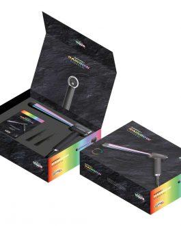 Ferro Professionale Korner Xl Rainbow Gamma Più