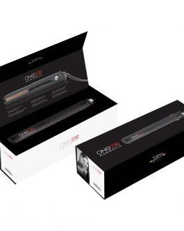 Piastra Professionale One230 Gamma Più