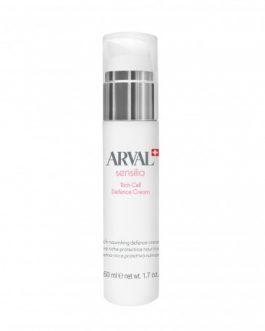 Crema ricca protettiva nutriente Sensilia Arval