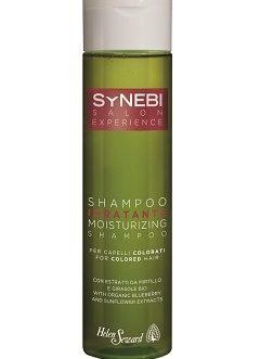 Shampoo Idratante Synebi