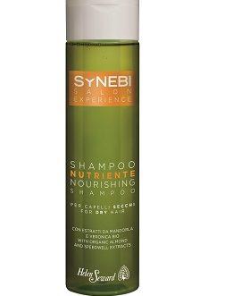 Shampoo nutriente Synebi