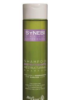 Shampoo Ristrutturante Synebi