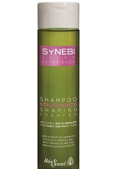 Shampoo Stilizzante Synebi