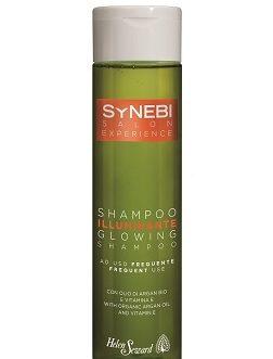 Shampoo illuminante Synebi