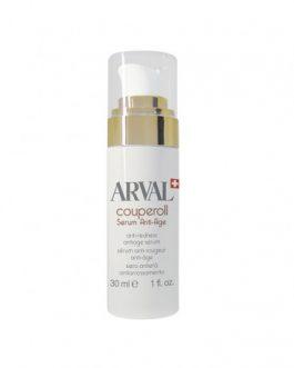 Serum Anti-age-siero antietà antiarrossamento Couperoll Arval