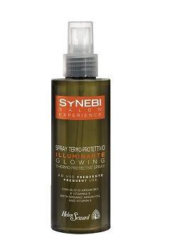 Spray termo-protettivo illuminante Synebi
