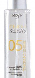 Keiras Thermo Shine 05-Spray illuminante termoprotettivo Dikson